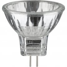 Лампа галогенная диммируемая, комплект 2шт Paulmann Low-voltage halogen 83247