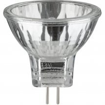 Лампа галогенная диммируемая, комплект из 3шт Paulmann Low-voltage halogen 83382